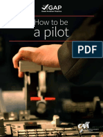 How to Be a Pilot Web