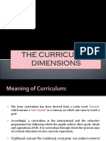 THE CURRICULUM DIMENSIONS.ppt