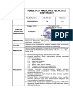 SPO 8 Ambulance Pelayanan Masyarakat.docx
