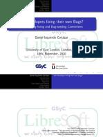 UEL-London 2010