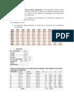 Tabla de Frecuencia Datos Agrupada (1)