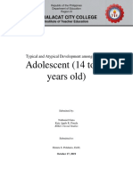 Adolescence.docx