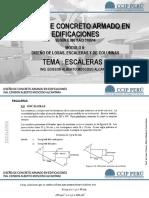 CCIP DCAE Tema 09 Escaleras