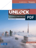 Unlock 2 Reading and Writing Skills Student s Book