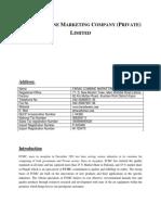 FCMC Profile