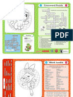 Pokemon Sword Pokemon Shield Activitysheets