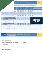 Ambulatory Care Suite P