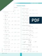 Mat4s u5 Ficha Nivel Cero Ecuaciones Lineales