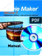 Movie Maker Manual