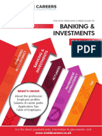 Inside Careers - Investment Banking