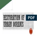 Redesigning Urban Ooranis_9!11!2019