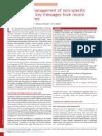 Nslbc Review Paper