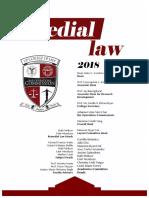 Copy of 7. Remedial Law - UP BOC 2018.pdf