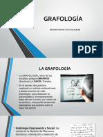GRAFOLOGIA FORENSE