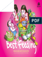 Best Feeding Wholesome Baby Food Recipes Low Resolution