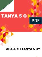 Tanya 50