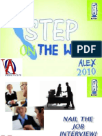 Interview Skills Feb 2010 EPSF
