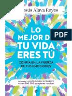 Lo Mejor de Tu Vida Eres Tú - María Jesús Alava.pdf · Versión 1