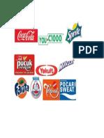 Logo Minuman