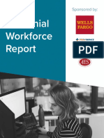 MIL workforce report