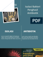 isolasi mikroba