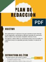 PRE PSU plan de redacción 4TO GUI 2018