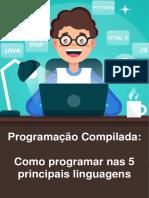 E-book Gratuito - Como programar nas 5 principais linguagens.pdf