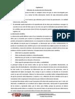 Capítulo III-metodos de Recolección de Información