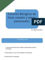 tumores benignos de fosas nasales (1).pptx