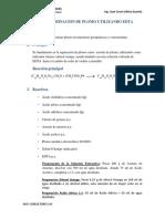 Determinacion de Plomo Utilizando - EDTA