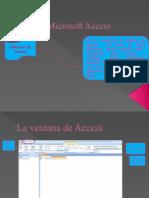 Clse de Access