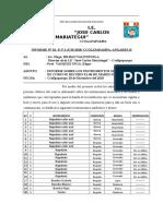 INFORME DE BANDA DE INSTRUMENTOS DE JOCAMA 2018.doc