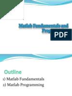 Matlab Fund Prog