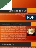 Seminário de LPLB