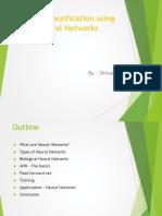 PptNeural Networks