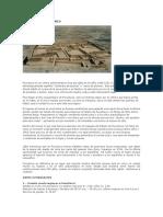 Puruchuco Lugar Historico