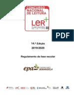 Regulamento CNL