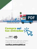 Protocolo Autobusnavidad Naviluz 2018