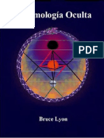 (Bruce Lyon) - Cosmologia Oculta
