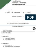 DisCam2017 Repaso U1 y U2