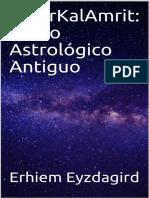 (Erhiem Eyzdagird) - Uttarakamanrita (Astrologia Vedica)