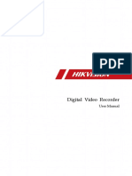 UD15088B_Baseline_User Manual of Turbo HD Digital Video Recorder_V4.21.000_20190613