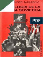 Nakarov, Alexander. Antología de la poesía soviética.pdf