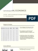 Managerial Economics 2 Final