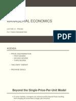 MANAGERIAL ECONOMICS LECTURE 15 FINAL.pptx