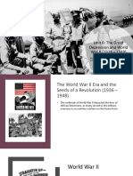 end of wwii ppt