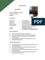 Ali Abidi Profile 100117