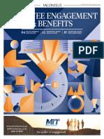 Employee Engagement Benefits 2019