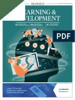 Learning Development 2019