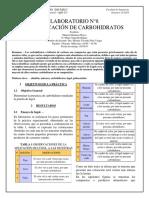 LABORATORIO N°8 IDENTIFICACIÓN DE CARBOHIDRATOS.pdf